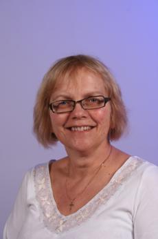 Sue Arter
